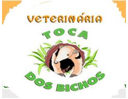 Toca dos Bichos Logo